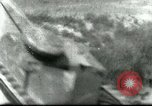 Image of Ford  M1918  tank gets stuck during testing Dearborn Michigan USA, 1918, second 4 stock footage video 65675024112