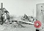 Image of construction work United States USA, 1919, second 3 stock footage video 65675024114