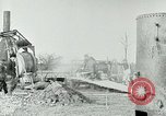 Image of construction work United States USA, 1919, second 4 stock footage video 65675024114