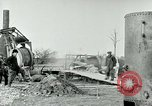 Image of construction work United States USA, 1919, second 8 stock footage video 65675024114