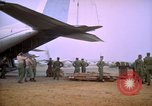 Image of Vietnam War American Troop build-up Da Nang Vietnam, 1965, second 2 stock footage video 65675024120