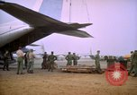 Image of Vietnam War American Troop build-up Da Nang Vietnam, 1965, second 3 stock footage video 65675024120