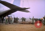 Image of Vietnam War American Troop build-up Da Nang Vietnam, 1965, second 4 stock footage video 65675024120