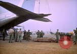 Image of Vietnam War American Troop build-up Da Nang Vietnam, 1965, second 5 stock footage video 65675024120