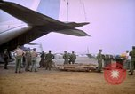Image of Vietnam War American Troop build-up Da Nang Vietnam, 1965, second 6 stock footage video 65675024120