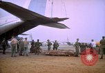Image of Vietnam War American Troop build-up Da Nang Vietnam, 1965, second 7 stock footage video 65675024120