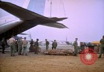 Image of Vietnam War American Troop build-up Da Nang Vietnam, 1965, second 10 stock footage video 65675024120