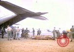 Image of Vietnam War American Troop build-up Da Nang Vietnam, 1965, second 12 stock footage video 65675024120