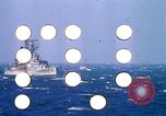 Image of USS Little Rock Mediterranean Sea, 1969, second 4 stock footage video 65675024126
