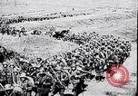 Image of World War I battle scenes in France and Belgium Europe, 1914, second 10 stock footage video 65675024131