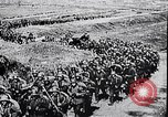 Image of World War I battle scenes in France and Belgium Europe, 1914, second 11 stock footage video 65675024131