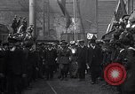 Image of King George V Liverpool England, 1918, second 3 stock footage video 65675024136
