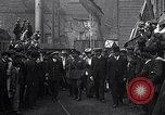 Image of King George V Liverpool England, 1918, second 4 stock footage video 65675024136