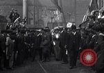 Image of King George V Liverpool England, 1918, second 5 stock footage video 65675024136