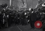 Image of King George V Liverpool England, 1918, second 6 stock footage video 65675024136