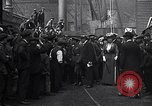 Image of King George V Liverpool England, 1918, second 9 stock footage video 65675024136