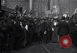 Image of King George V Liverpool England, 1918, second 10 stock footage video 65675024136