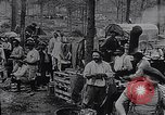 Image of Marshall Petain France, 1917, second 3 stock footage video 65675024137