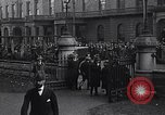 Image of Anglo-Irish Treaty debates Dublin Ireland, 1921, second 12 stock footage video 65675024146