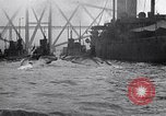 Image of K6 submarine London England United Kingdom, 1918, second 2 stock footage video 65675024147