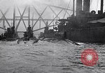 Image of K6 submarine London England United Kingdom, 1918, second 3 stock footage video 65675024147