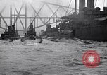 Image of K6 submarine London England United Kingdom, 1918, second 4 stock footage video 65675024147