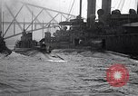 Image of K6 submarine London England United Kingdom, 1918, second 7 stock footage video 65675024147