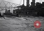Image of K6 submarine London England United Kingdom, 1918, second 9 stock footage video 65675024147