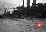 Image of K6 submarine London England United Kingdom, 1918, second 10 stock footage video 65675024147