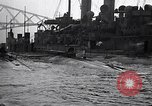Image of K6 submarine London England United Kingdom, 1918, second 11 stock footage video 65675024147