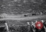 Image of French soldiers in Greece during World War I Macedonia Greece, 1916, second 11 stock footage video 65675024148