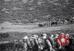 Image of French soldiers in Greece during World War I Macedonia Greece, 1916, second 12 stock footage video 65675024148