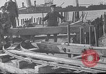 Image of World War I Sedd el Bahr Cape Helles Dardanelles Turkey, 1915, second 4 stock footage video 65675024149