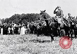 Image of French troops Lorraine France, 1916, second 9 stock footage video 65675024152