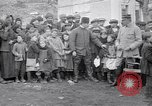Image of French soldiers France, 1918, second 9 stock footage video 65675024159