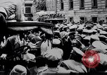 Image of Russian Civil War Moscow Russia, 1917, second 2 stock footage video 65675024161