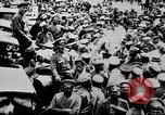 Image of Russian Civil War Moscow Russia, 1917, second 4 stock footage video 65675024161