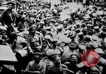 Image of Russian Civil War Moscow Russia, 1917, second 5 stock footage video 65675024161