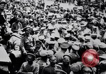 Image of Russian Civil War Moscow Russia, 1917, second 6 stock footage video 65675024161