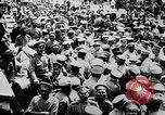 Image of Russian Civil War Moscow Russia, 1917, second 7 stock footage video 65675024161