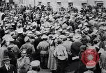 Image of Russian Civil War Moscow Russia, 1917, second 9 stock footage video 65675024161
