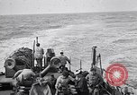 Image of French military Medals presented to Naval officers France, 1917, second 4 stock footage video 65675024162
