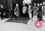 Image of Kaiser Whilhelm II and Empress Augusta of Germany Austria-Hungary, 1909, second 6 stock footage video 65675024166