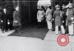 Image of Kaiser Whilhelm II and Empress Augusta of Germany Austria-Hungary, 1909, second 7 stock footage video 65675024166