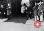 Image of Kaiser Whilhelm II and Empress Augusta of Germany Austria-Hungary, 1909, second 8 stock footage video 65675024166