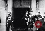 Image of Ferdinand I Bucharest Romania, 1914, second 2 stock footage video 65675024169