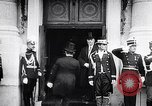 Image of Ferdinand I Bucharest Romania, 1914, second 3 stock footage video 65675024169
