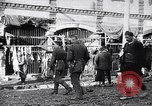 Image of Soldiers of Central Powers on Macedonian front in World War 1 Skopje Macedonia, 1916, second 2 stock footage video 65675024171