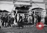 Image of Soldiers of Central Powers on Macedonian front in World War 1 Skopje Macedonia, 1916, second 7 stock footage video 65675024171