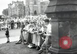Image of Winston Churchill in Canada Ottawa Ontario Canada, 1954, second 7 stock footage video 65675024176